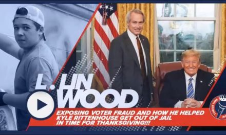 Lin Wood On Exposing Voter Fraud