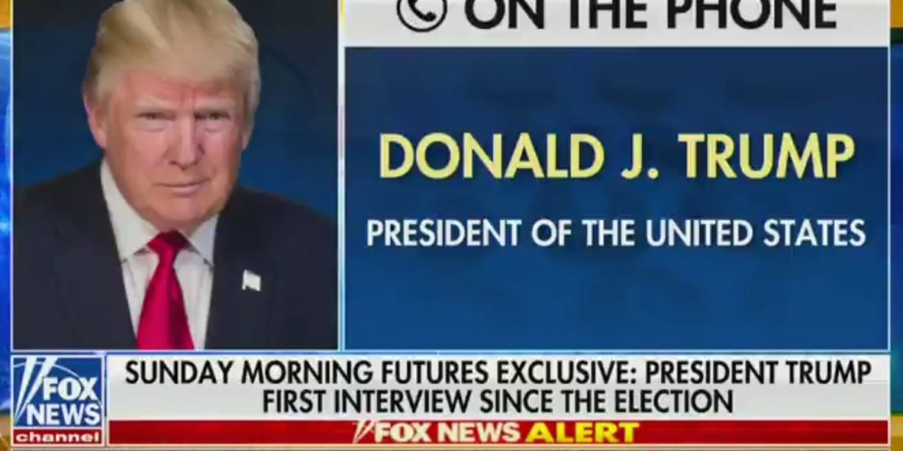 "President Trump GOES OFF: ""This Election Is a Total Fraud"""