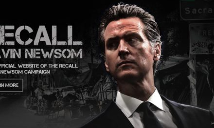 The effort to Recall California Governor Newsom Extended