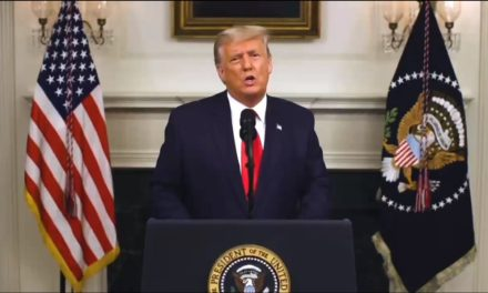 President Trump: Update on Ongoing Efforts To Expose The Tremendous Voter Fraud And Irregularities