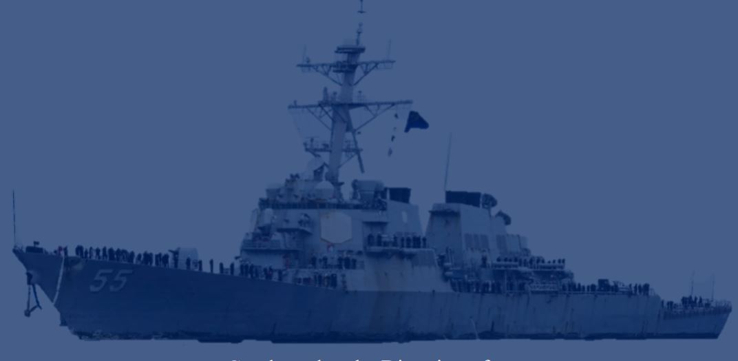 REPORT: US Navy in shambles as leaders prioritize wokeness over combat readiness